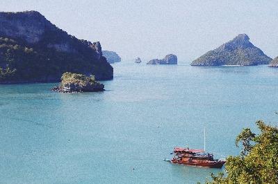 Half day Tour around the island Koh Samui