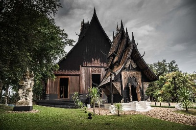 Chiang Rai Special Tour