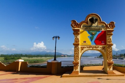 Tour in Chiang Mai Golden Triangle