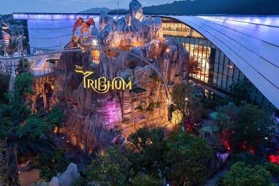 Tribhum at Central Phuket
