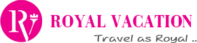 Royal Vacation Logo