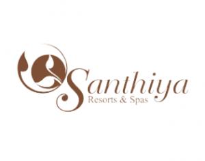 Santhiya Logo