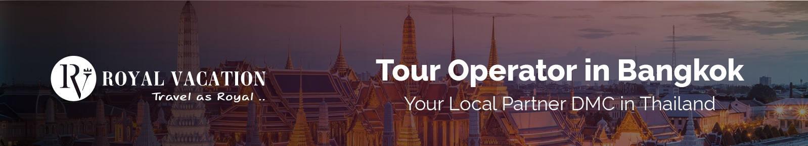 Bangkok tour operator