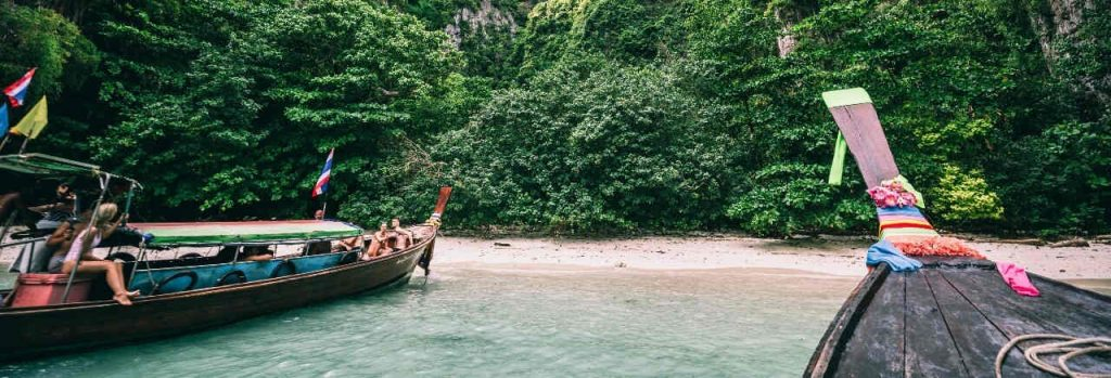 Tour Operator in Thailand
