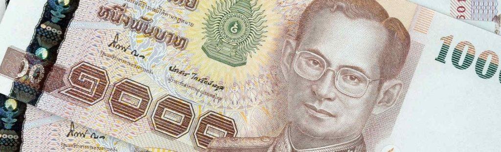 Thailand STV visa cost