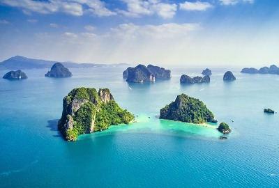 Day Tours in Phuket