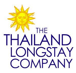 Thailand Longstay Company Logo