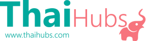Thaihubs Logo