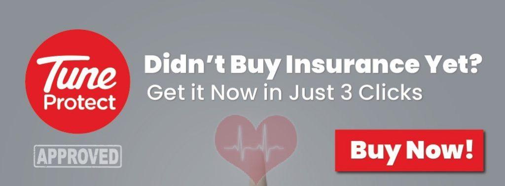 insurance Pop Up
