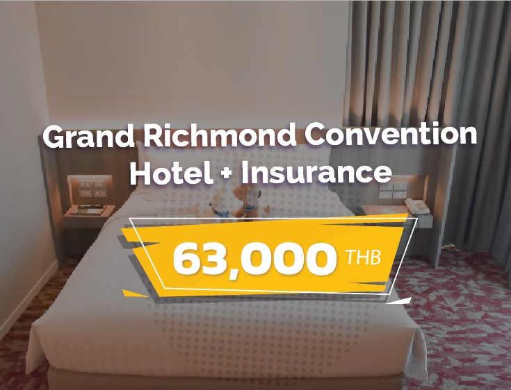 Bundle and Save at Grand Richmond