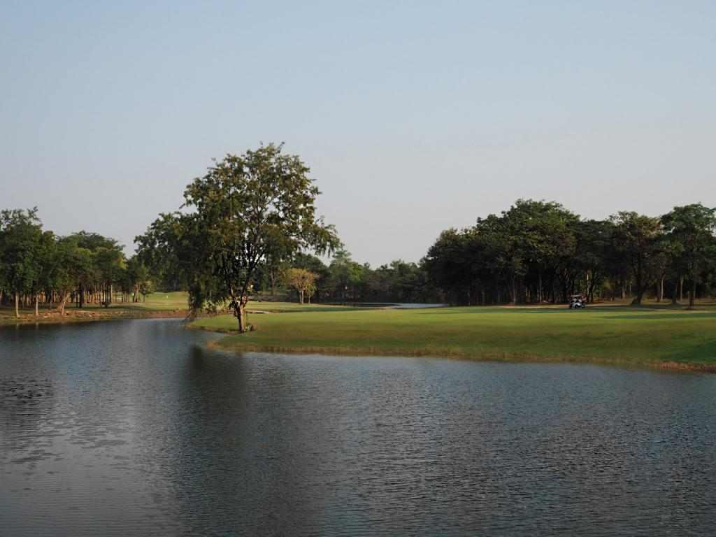 Golf Quarantine Sawang